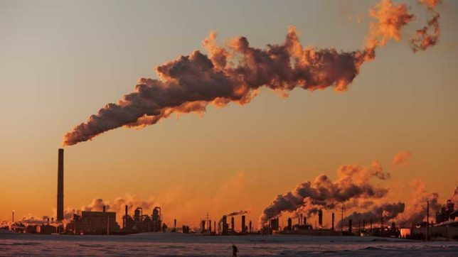 Global CO2 emissions rising again after three-year hiatus: Research