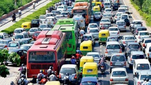 After NGT rap, Delhi government defers odd-even