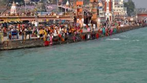 It is not impossible to clean the Ganga, but it's very difficult, says authorVictor Mallet