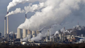 Global emissions set to rise in 2017 after three years, scientists warn