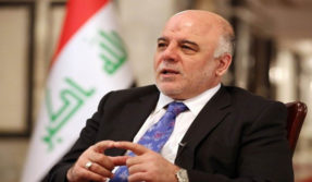 National elections to be held as scheduled: Iraqi PM Haider al-Abadi