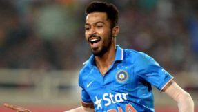 I asked for the rest, says all-rounder Pandya