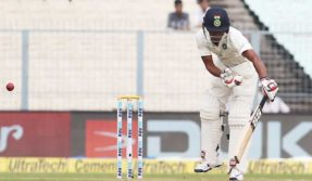 India vs Sri Lanka 1st Test: SL 165/4 at stumps on Day 3; trail India by 7 runs