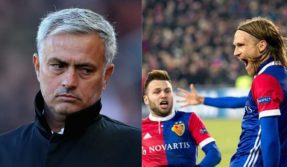 Jose-Mourinho's-Manchester-United-shell-shocked-by-FC-Basel-in-UEFA-Champions-League