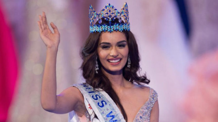 Miss World 2017 Manushi Chhillar photos: Never seen before pictures of India's pride