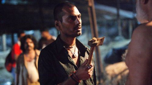 Nawazuddin Siddiqui starrer Monsoon Shootout composer used Skype to record music