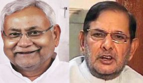 Nitish Kumar led Janata Dal (United) the real JD(U); can use party's Arrow symbol: Election Commission