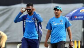 No extended passage of play made it difficult for batsmen: Bangar