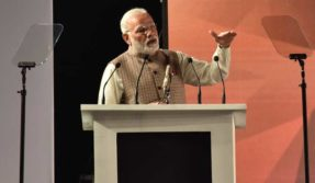 PM Modi calls for containing terror and radicalisation on internet