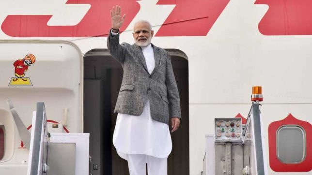 Gujarat Assembly Elections 2017: PM Modi to lead poll campaign for BJP on November 27, 29