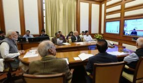 PM Modi shows concern over large number of grievances of consumers