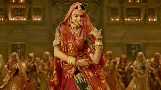 We have regressed as a nation: Deepika Padukone on Padmavati row