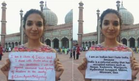Twitter handle of Pakistan's Defence suspend for using fake image of Indian girl