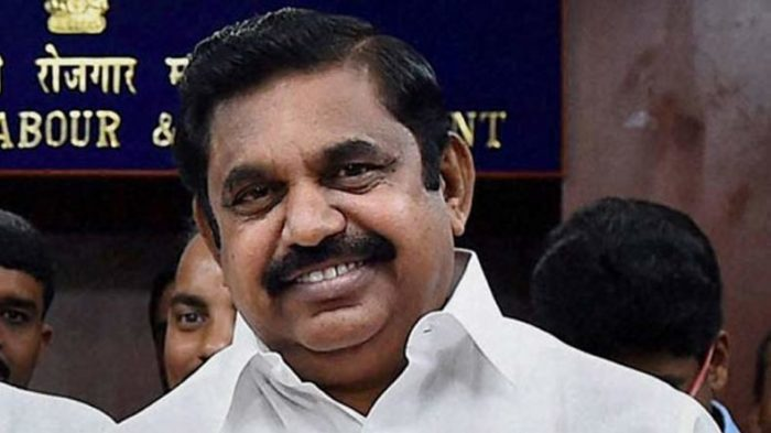 E Palaniswami-O Panneerselvam AIADMK faction wins party's two-leaf symbol: Sources