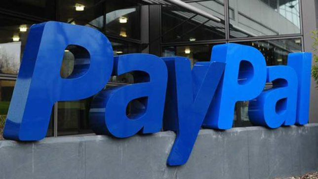 PayPal launches India operations