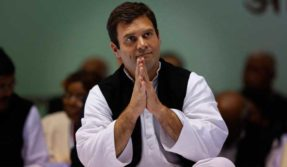 Rahul Gandhi may take Congress' presidency from mother Sonia Gandhi tomorrow