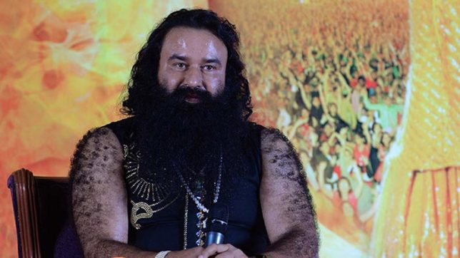 Check out these luxury items found at Ram Rahim's bullet-proof residence in Sirsa