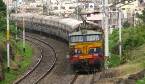 Reel action gets real as driver-less train covers 13km in Bollywood driven Mumbai