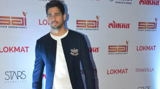 Siddharth Malhotra lauds maturing Indian audience