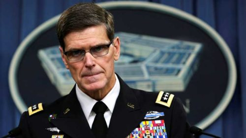 Pakistan and US engage in blame game over cross-border terrorism