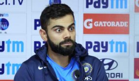 Virat Kohli bemoans fixture congestion ahead of South Africa cricket tour