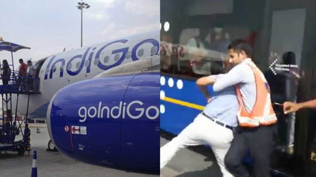 You won't believe how this man trolled IndiGo Airlines for manhandling passenger