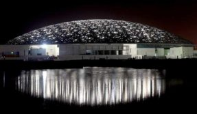 Iconic Louvre Abu Dhabi Museum opens to public