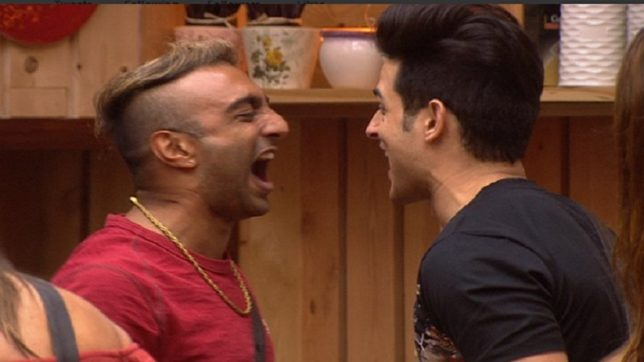 Bigg Boss 11: Akash Dadlani calls Luv Tyagi and Priyank Sharma Hina Khan's 'Tommies'