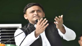 Hardik Patel sex video controversy: BJP are experts in leaking CDs, says Akhilesh Yadav