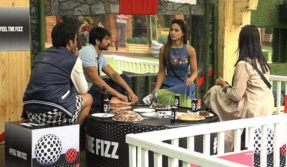 Bigg Boss 11: Vikas Gupta, Arshi Khan and Hiten Tejwani join forces against Hina Khan