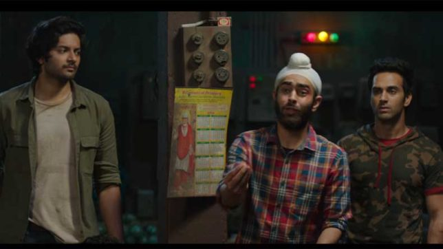 Could You Spot Katrina Kaif's Sister, Isabella Kaif, In Fukrey Returns Trailer?