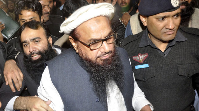 Pakistan's treachery: Mumbai 26/11 attack mastermind Hafiz Saeed set to walk free on Friday