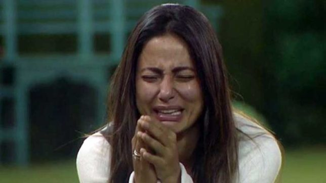 Bigg Boss 11: Hina Khan once again faces backlash for her lewd comments on Arshi Khan