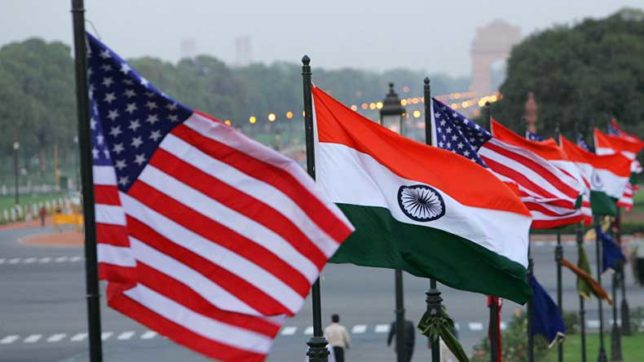US is India's biggest trade partner, claims US diplomat