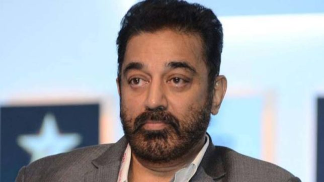 Kamal Haasan slams AIADMK over I-T raids; says criminals should not be allowed to rule