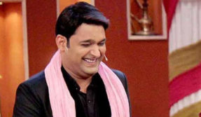 Kapil Sharma to make a comeback on small screen with a new show