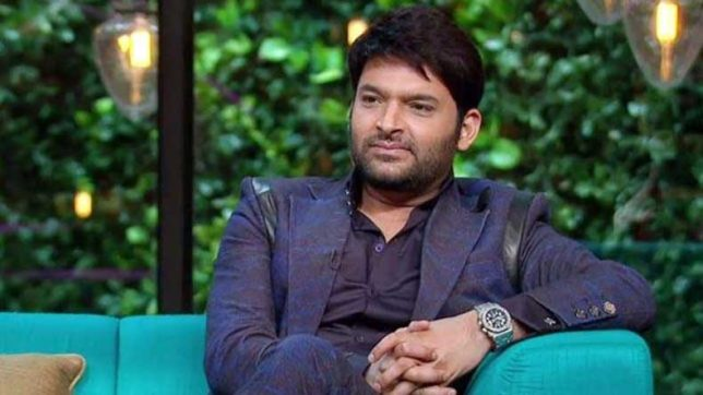 'Firangi' is not a typical pre-independence movie: Kapil Sharma