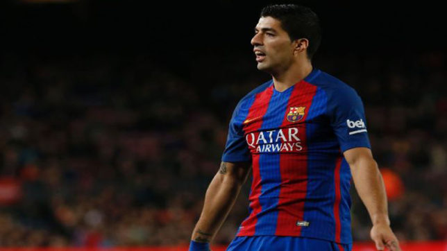 Luis Suarez returns to form with Barcelona's Leganes win