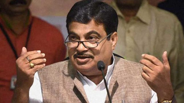 Economy got a boost with GST, ban: Nitin Gadkari