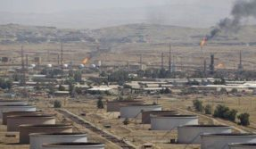 Iraq reopens al-Seniyah oil refinery in Salahuddin after rehabilitation