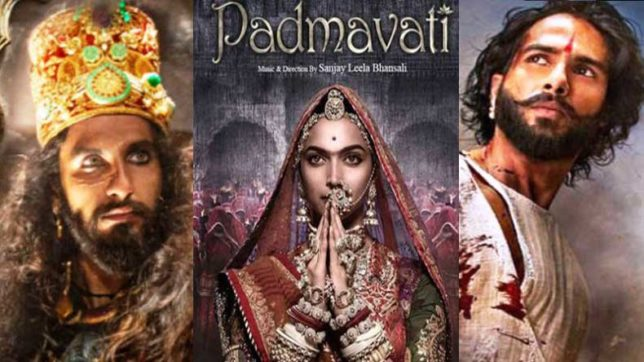 Sanjay Leela Bhansali's Padmavati release date voluntarily deferred by makers
