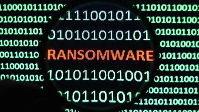 India among top 7 countries at high ransomware risk, claims Sophos