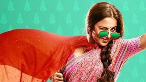 Tumhari Sulu movie review: Vidya Balan as Sulu makes it a compelling watch