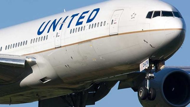 Indian doctor pleads guilty for groping sleeping minor on United flight