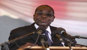 Zimbabwe's ruling party plans to impeach Mugabe