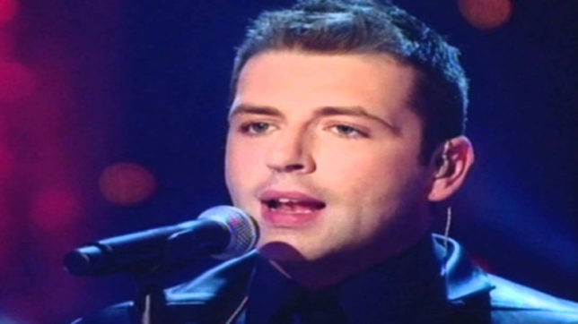 Westlife singer Mark Feehily says no plans for band to reform