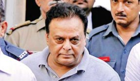 Judge Arun Bharadwaj grants bail to meat exporter Moin Qureshi
