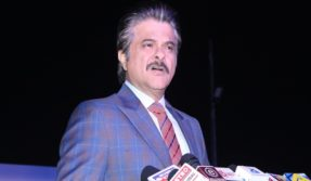 Ready to play Amitabh Bachchan's father, says Anil Kapoor