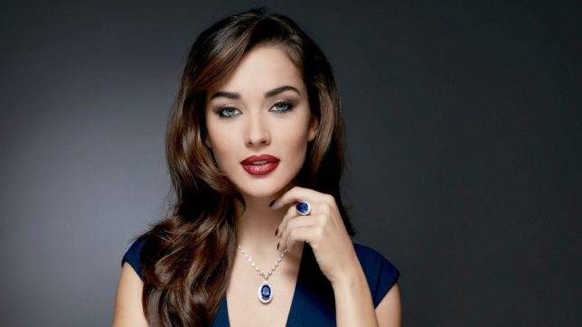 Looking for roles that allow less make-up: Amy Jackson