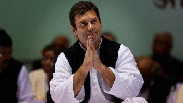 Assembly Elections 2017: How young India likes the new Congress President Rahul Gandhi